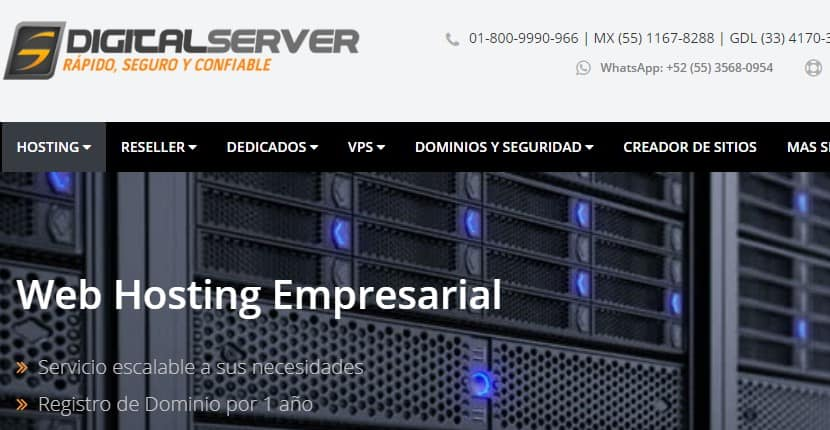 DigitalServer
