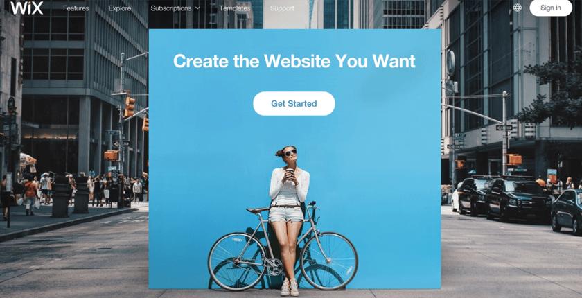 5 Dingen Over Wix Die Je Moet Weten Voordat Je Je Website Bouwt