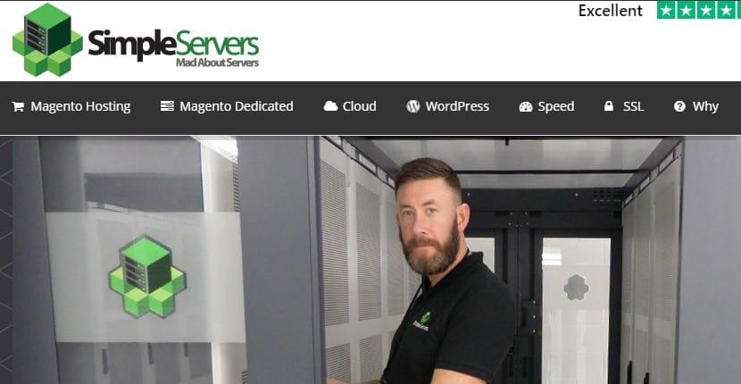 Simple Servers
