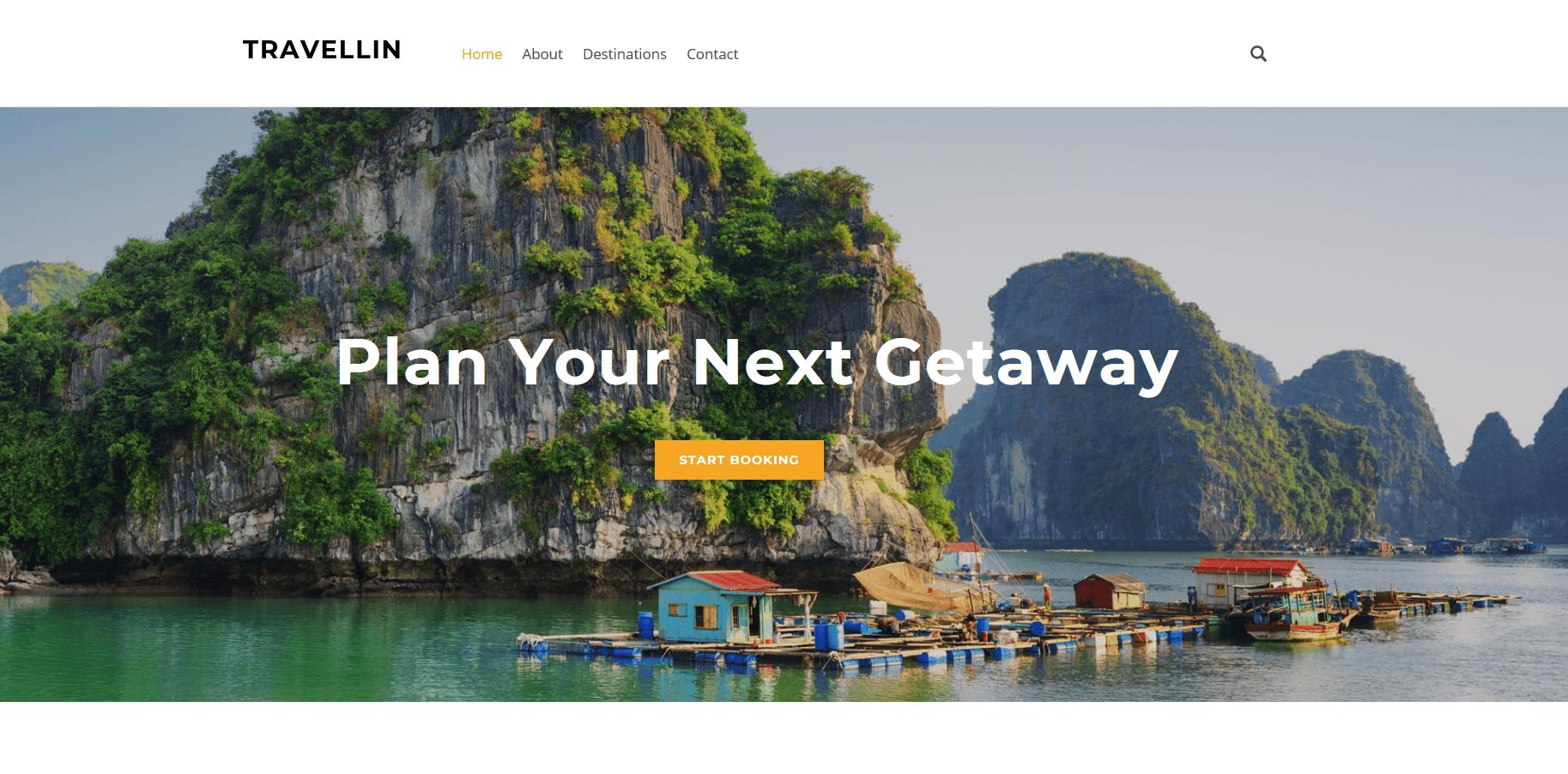 6 הכלים הטובים ביותר (והחינמיים לגמרי) לבניית אתר התיירות שלכם