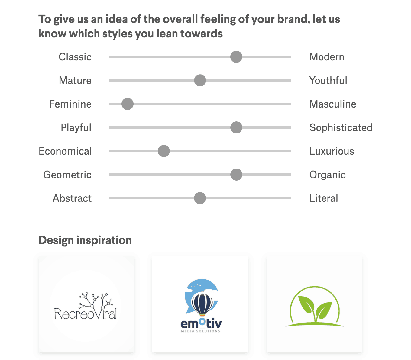 How to Fill Out a Design Brief for Optimal Results