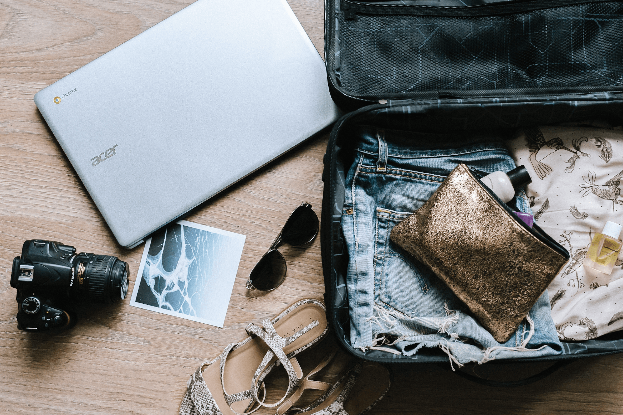 Choosing the Digital Nomad Lifestyle – What You Need to Know