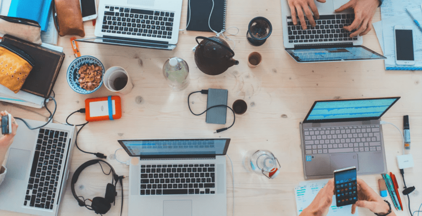 Use Online Forms to Capture Hot Leads Before They Go Cold