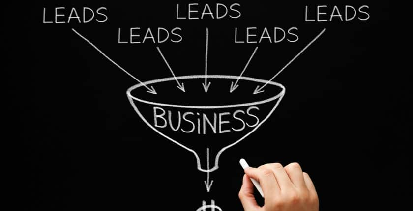 Understanding How the Lead Generation Funnel Works