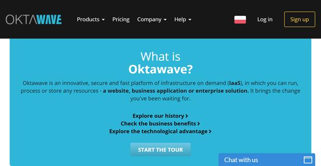 Oktawave