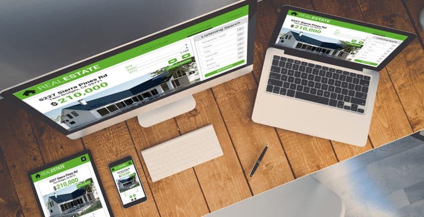 أفضل 6 أدوات (مجانية حقا) لإنشاء المواقع العقارية