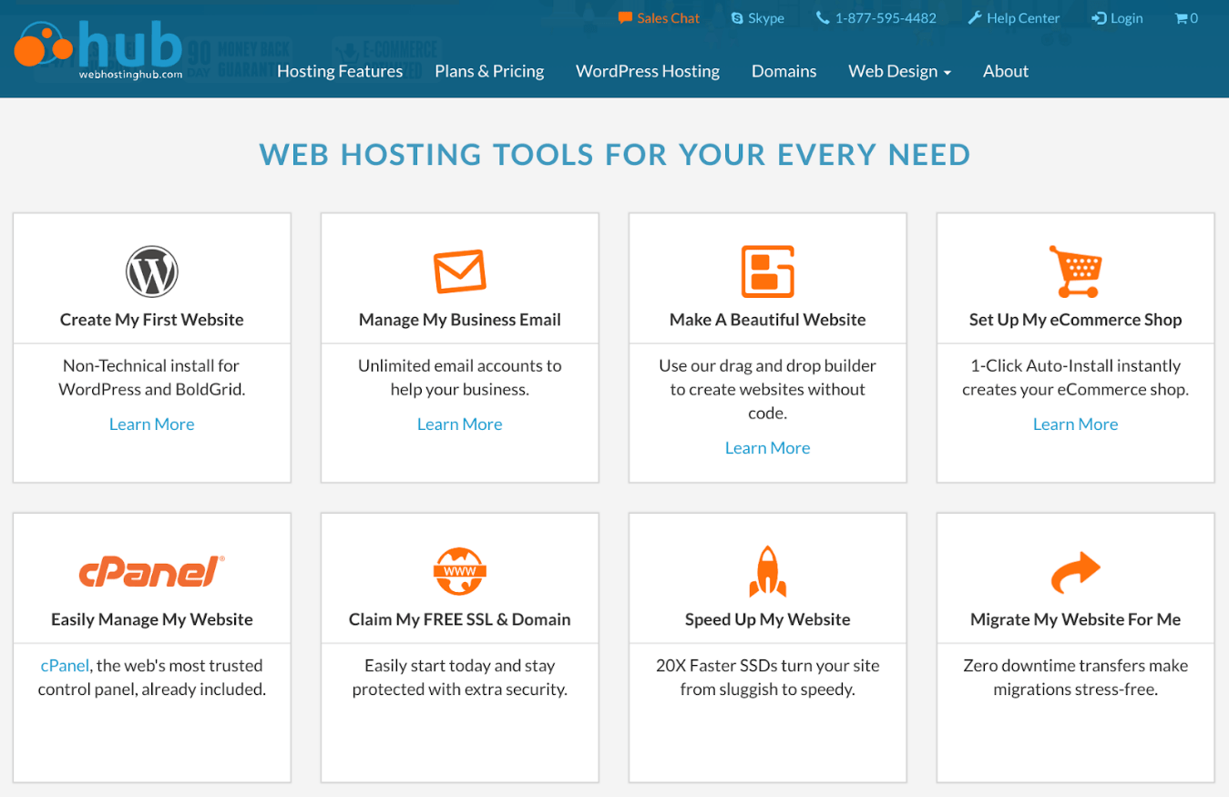 webhostinghub 1