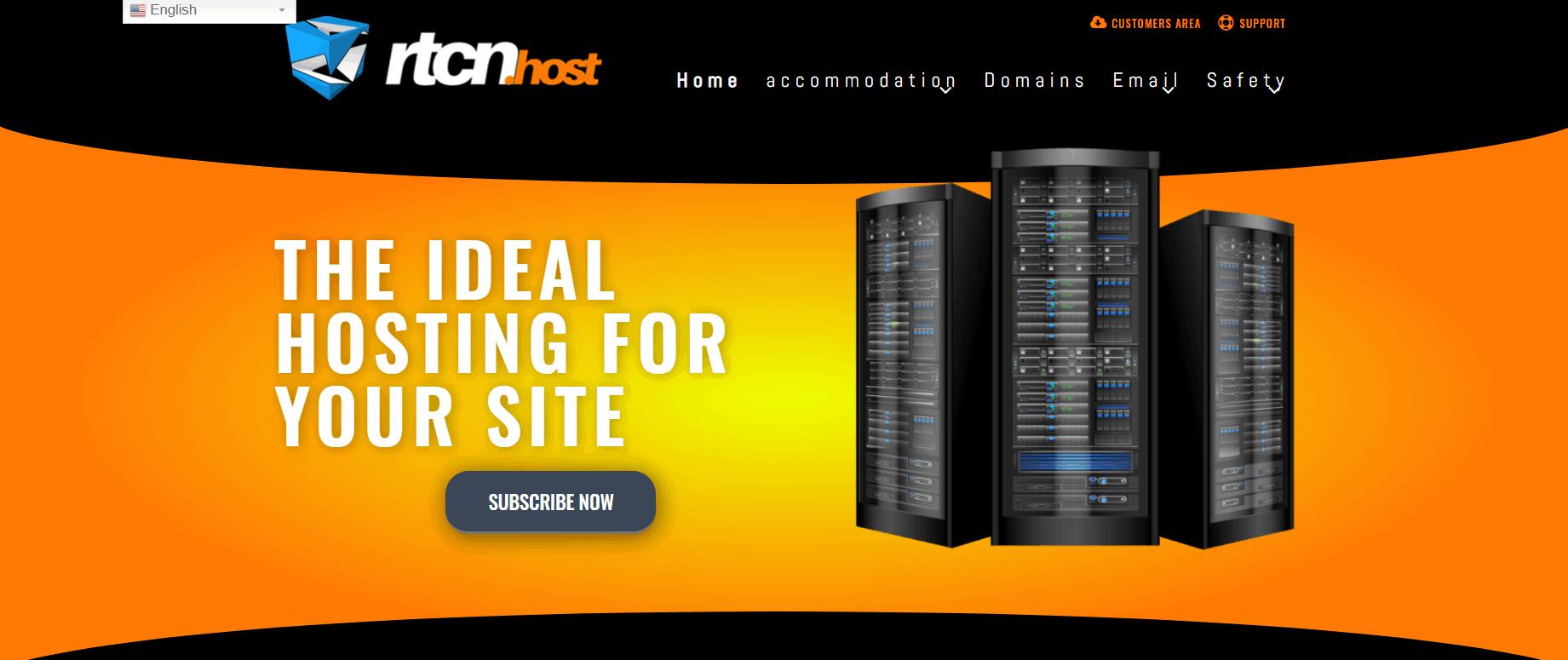 rtcn-host-mine