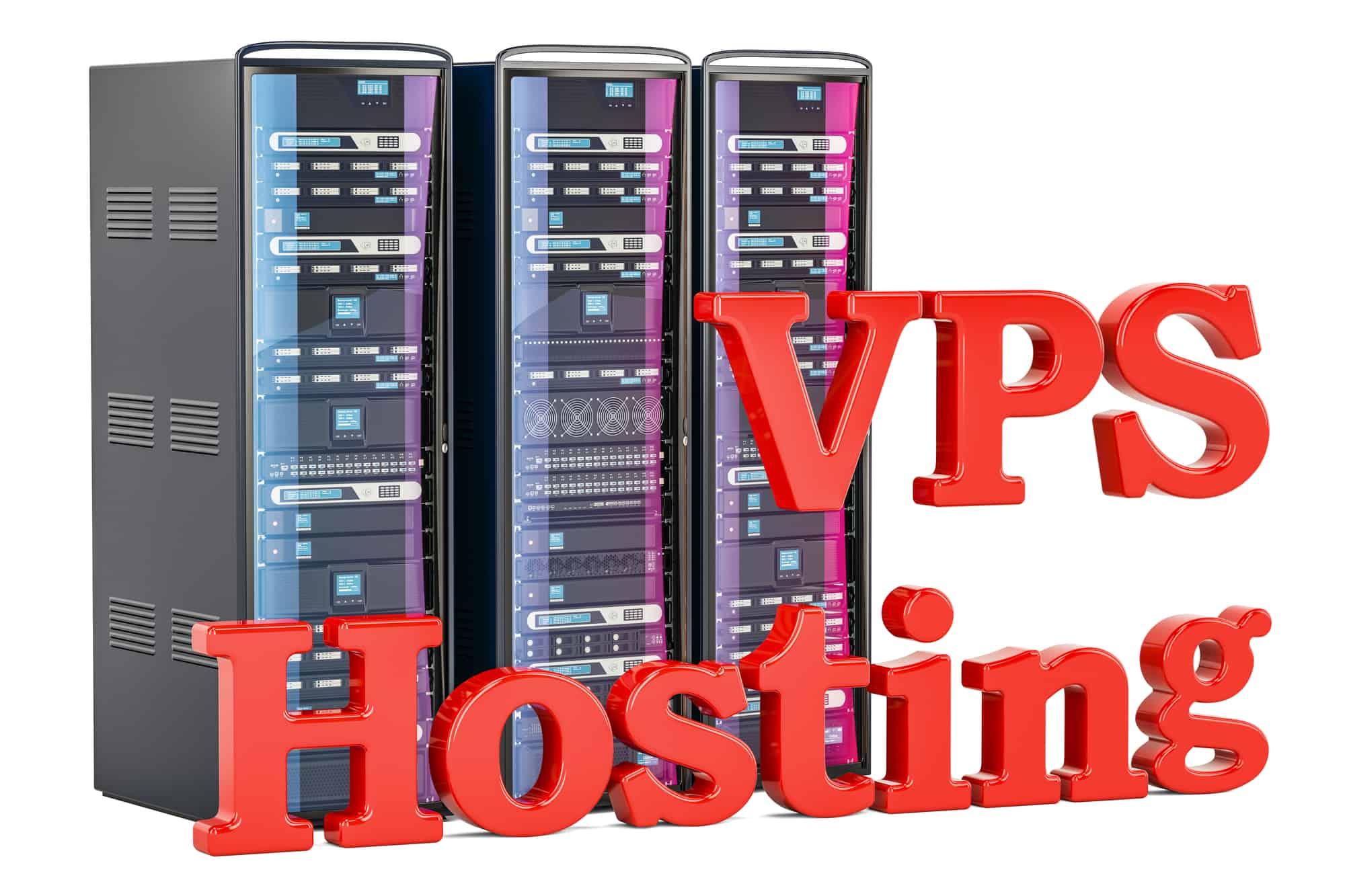 5 Best Windows VPS Hosting in 2019