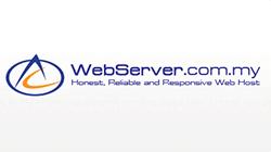 WebServer.com.my
