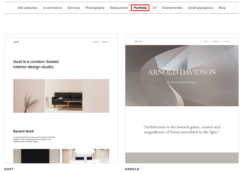 De 6 beste (echt GRATIS) websitebouwers voor fotografiewebsites 2021