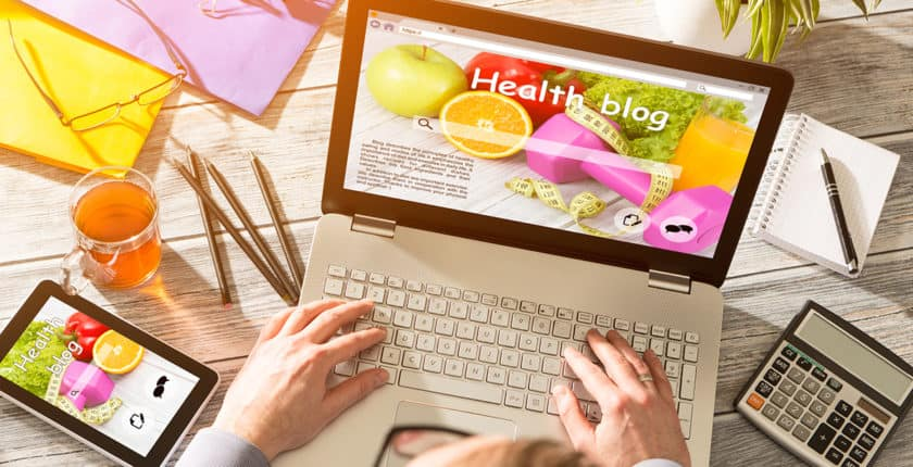6 Best (Really Free) Website Builders for Your Health and Wellness Website