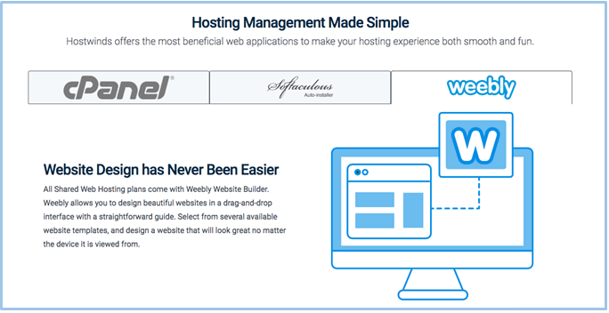 hostwinds cpanel