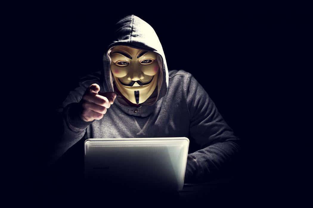 Hosting hacked