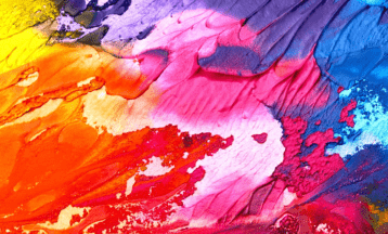 De 5 beste nettstedbyggerne for å selge din kunst på nett