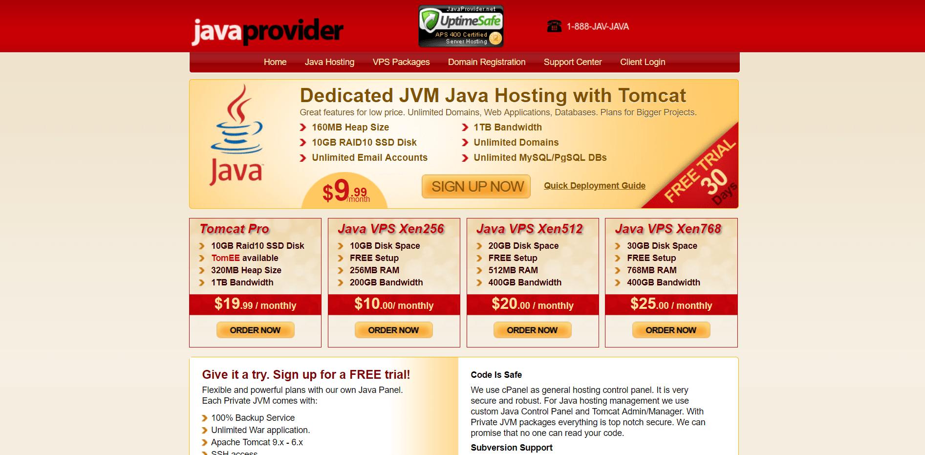 JavaProvider1