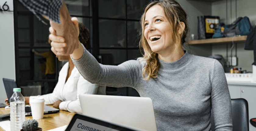 8 Up-and-Coming Business Women You Need to Know About in 2019