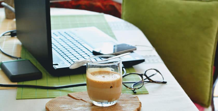 5 Steps to Leaving Your Job and Becoming a Full-Time Freelancer