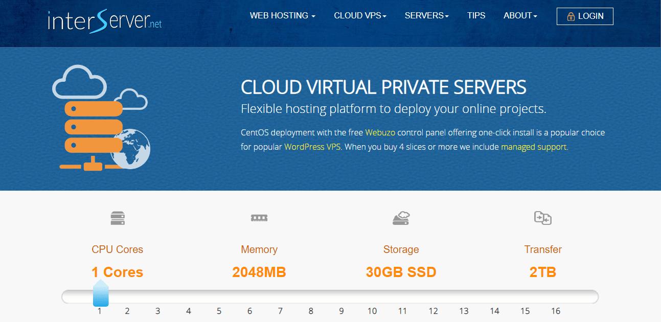 أفضل 6 خدمات استضافة خادم خاص افتراضي (VPS) رخيصة وموثوقة في 2021