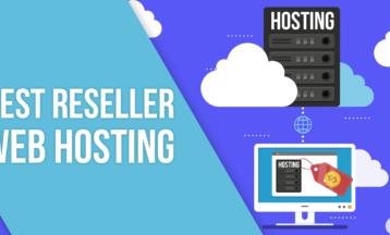 5 Beste Reseller Web Hosting Tilbydere (2020 SAMMENLIGNING)