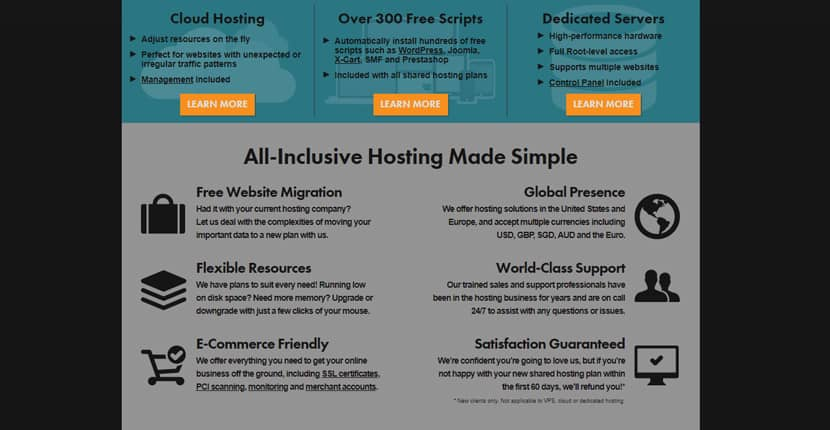 InclusiveHost