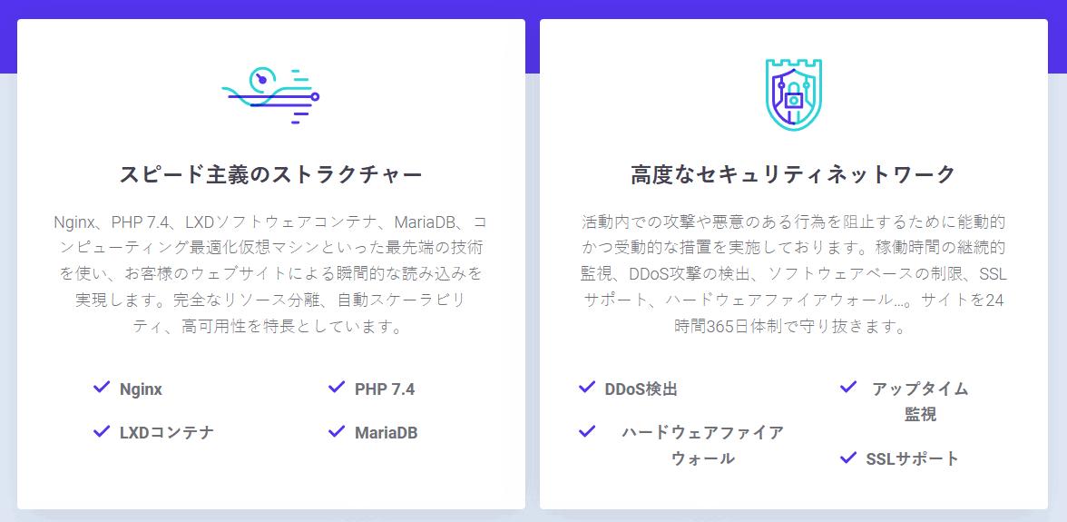 2021年おすすめのWordPress向けレンタルサーバー 5選【高速・安定】