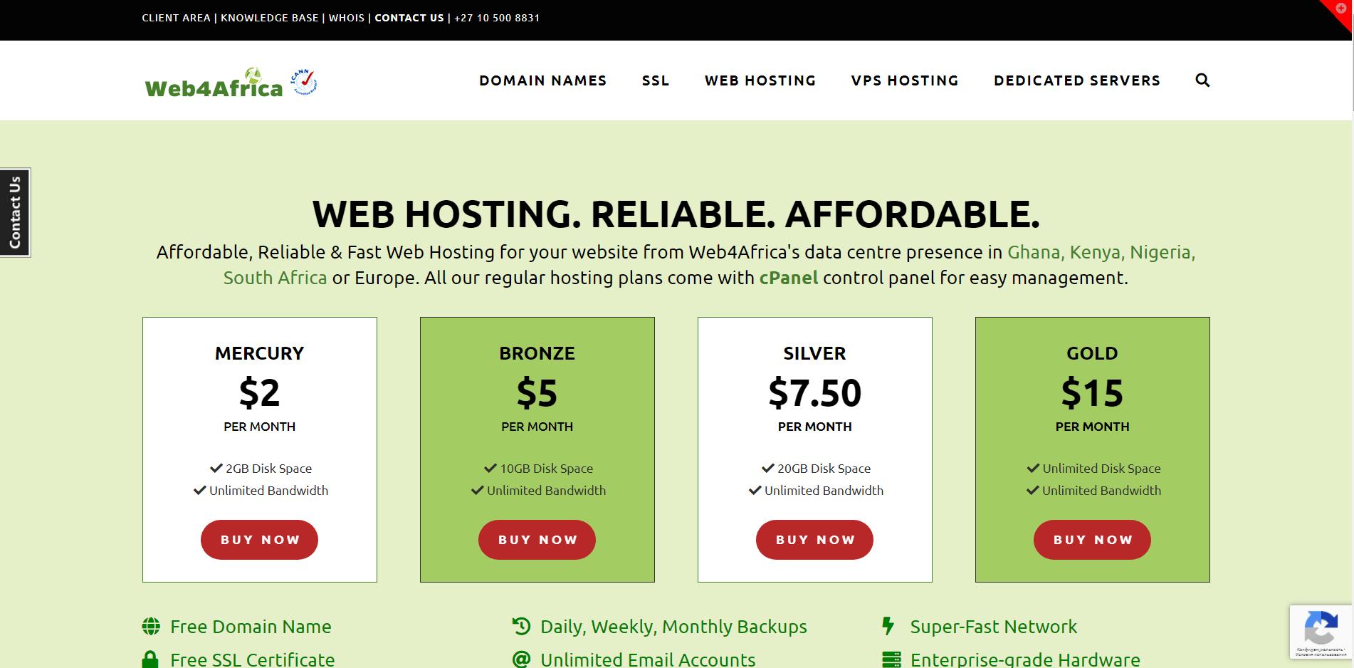 web4africa-mine