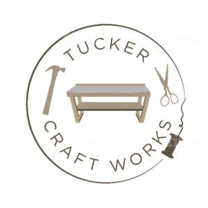 Tucker Craft Works Logo - Fiverr