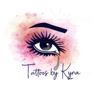 Tattoos by Kyra Logo - Fiverr