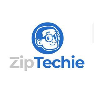 ZipTechie Logo - 99designs