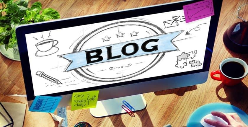 Как начать свой блог: пошаговая инструкция