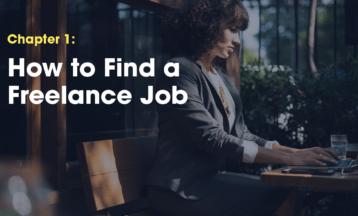 Trouver un travail en freelance – [Guide 2020]