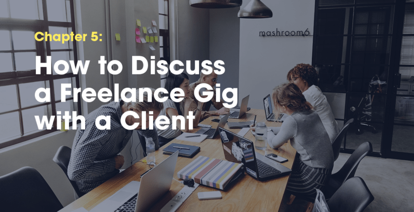 How to Negotiate Freelance Work? [2020 Guide]