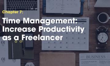 Freelancer : Gérez votre temps pour booster la productivité