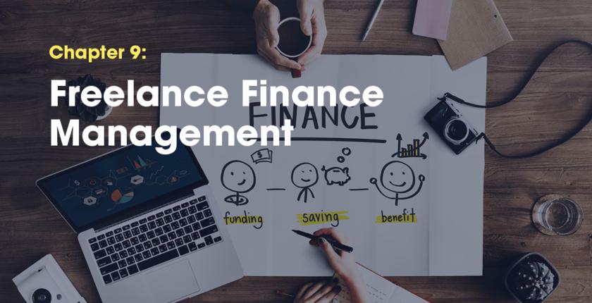 Chapitre 9 : gérer vos finances en tant que freelancer
