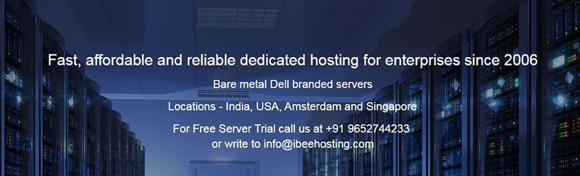 ibeehosting-overview