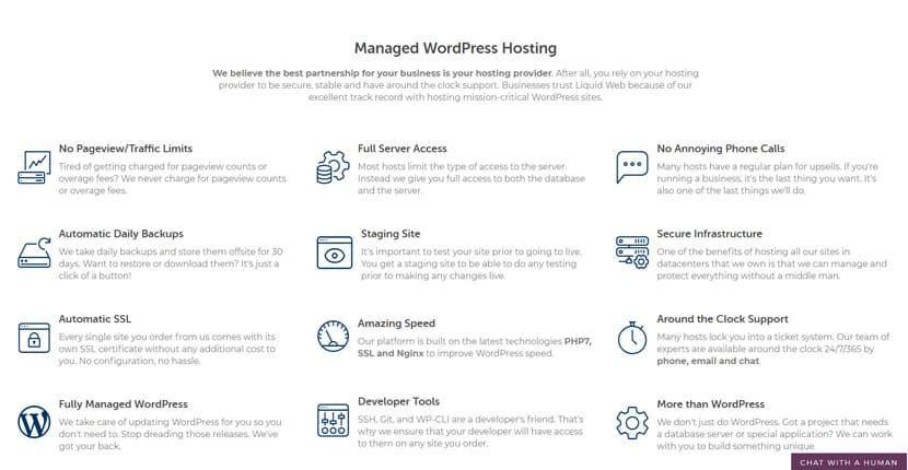 The 5 Best Web Hosts for Bloggers – 100% Tested in 2020