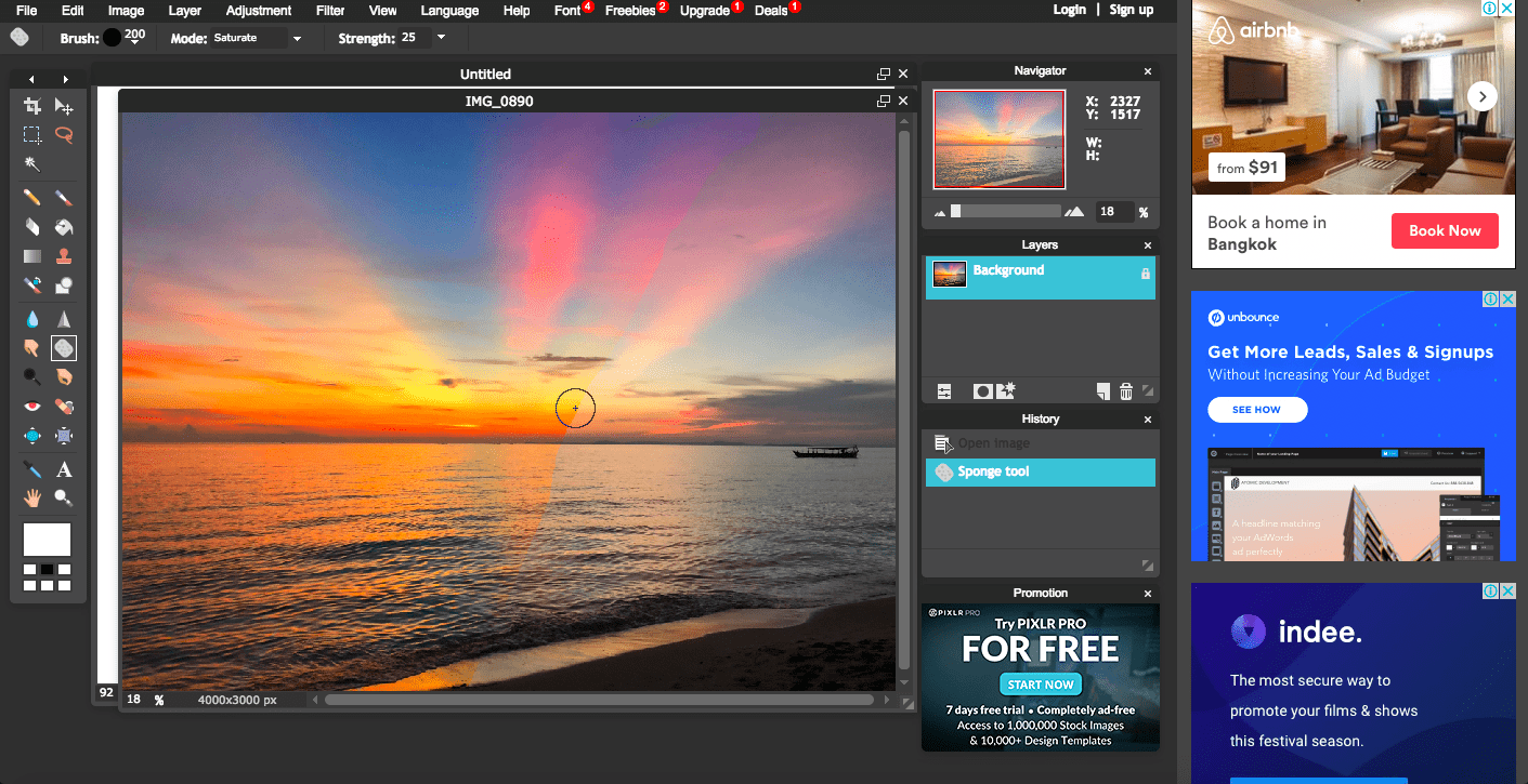 10 Best Free Photo Editing Programs (+3 Paid)