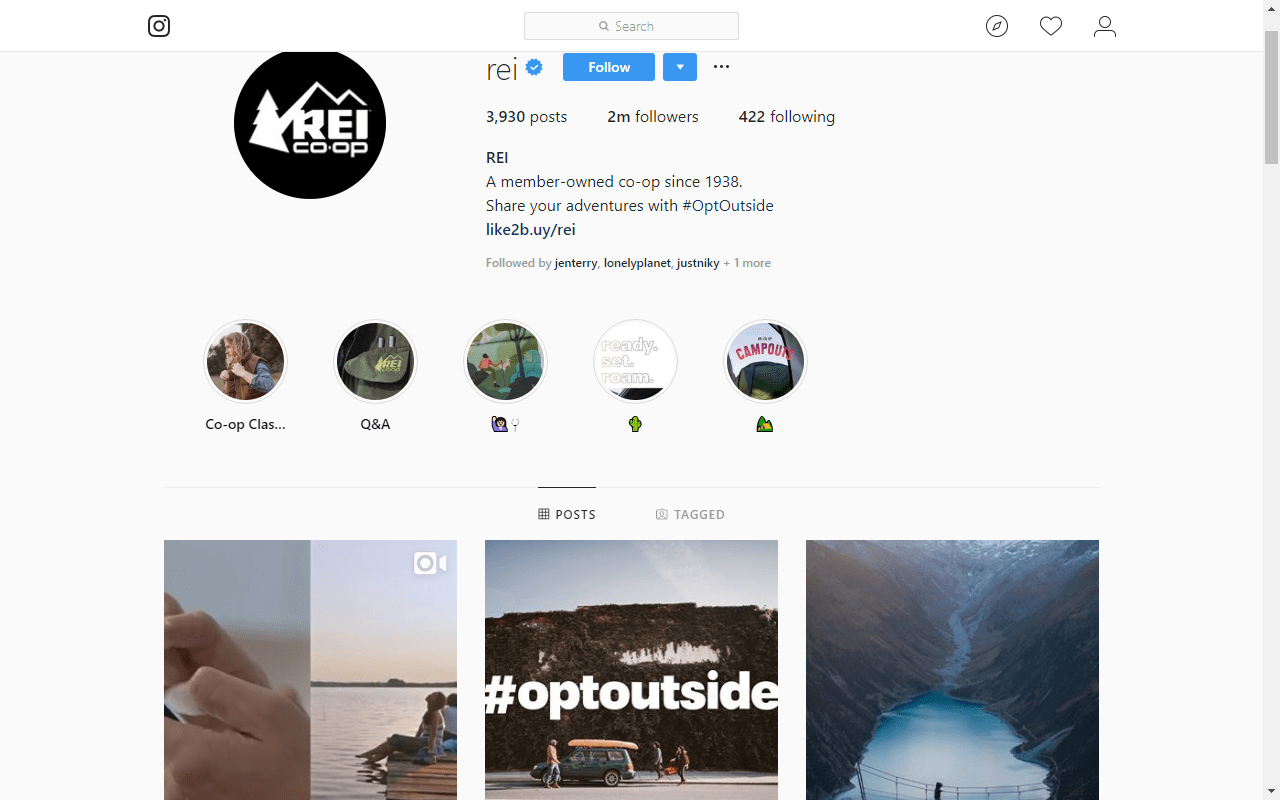 7 Steps to Creating a Strong Instagram Feed