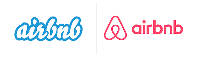 4 Updated Logos That Work (+ 3 That Failed)