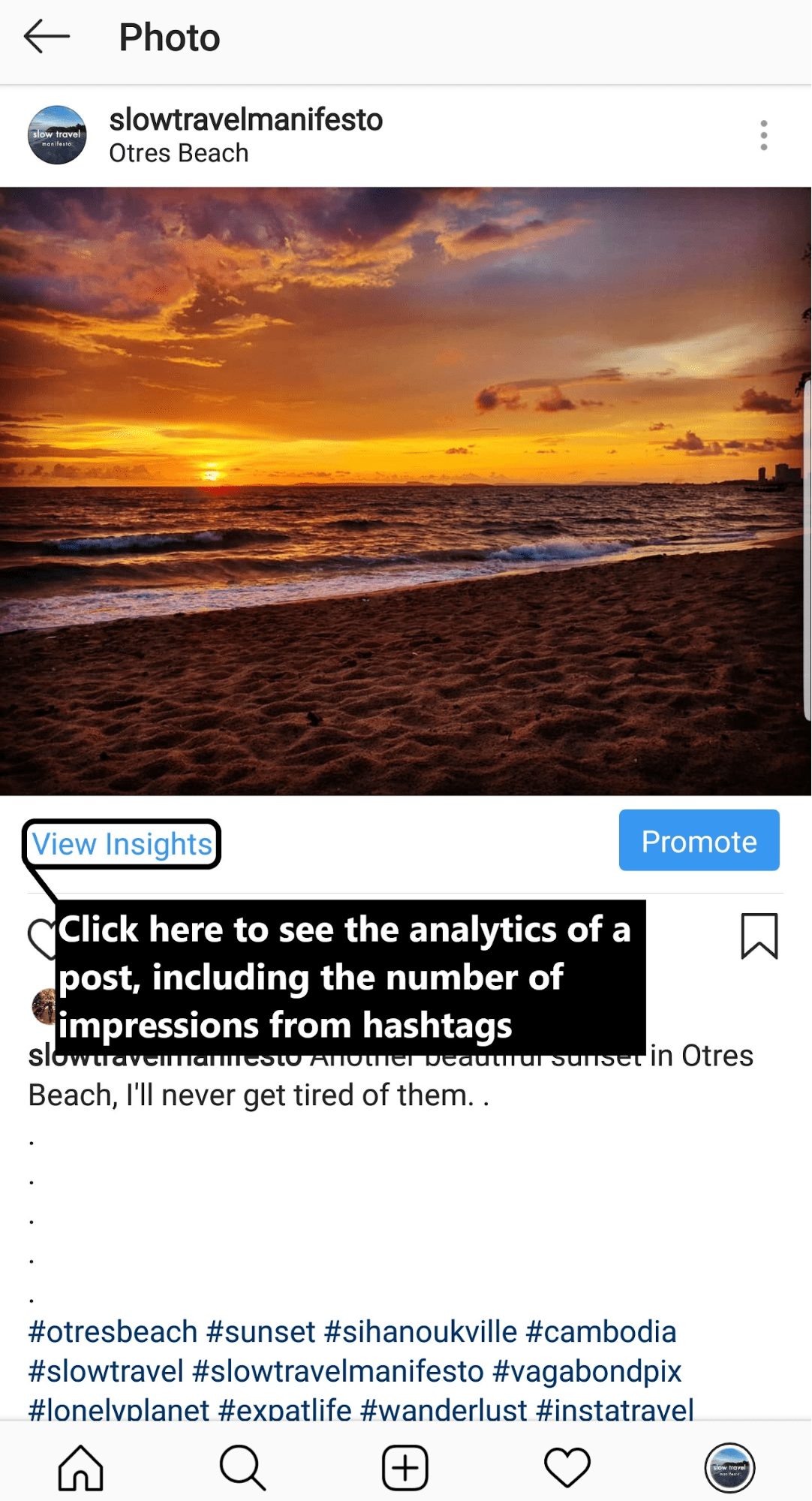 5 Dos and 4 Don'ts of Instagram Hashtags in 2020