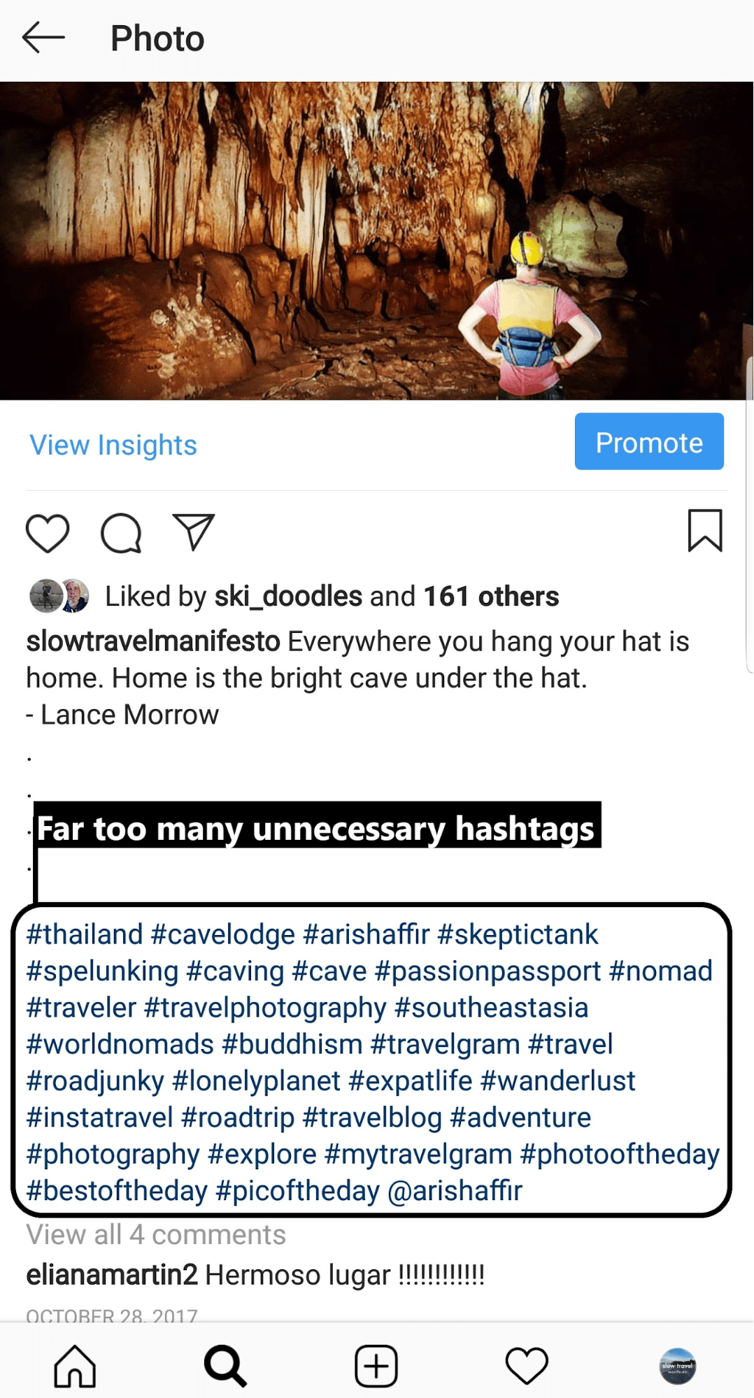 5 Dos and 4 Don'ts of Instagram Hashtags in 2021