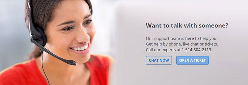 web-hosting-canada-support