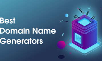 21 Best Free Short Domain Name Generators for 2020