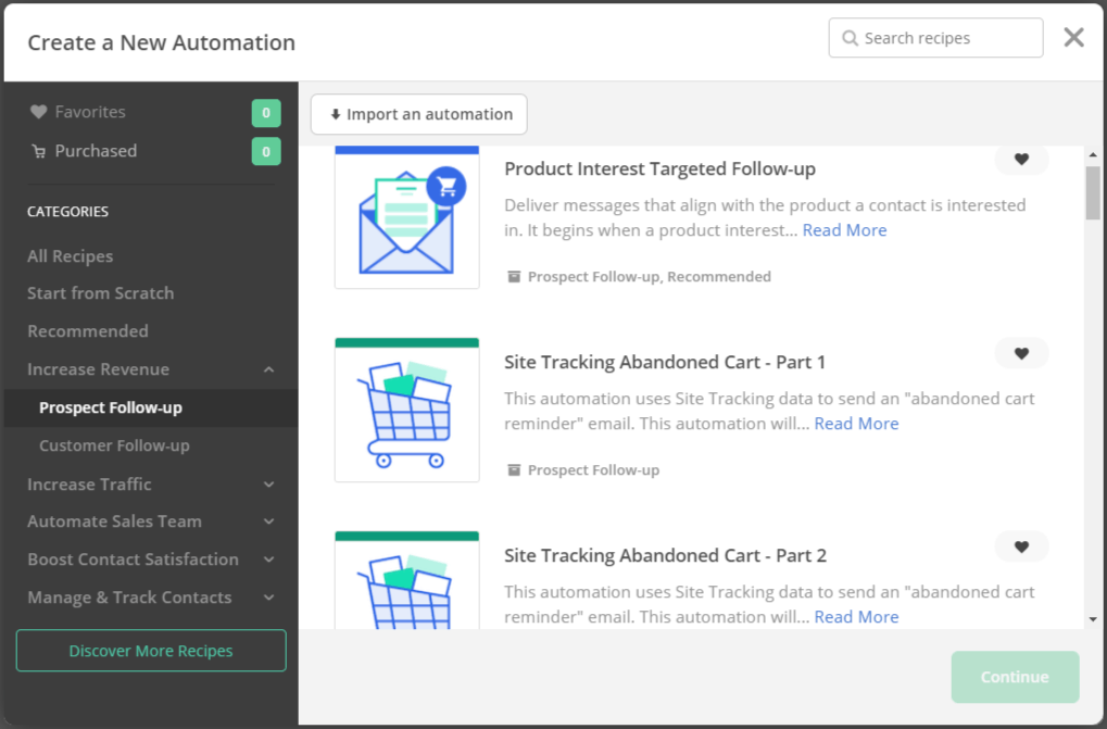 5 Best Email Marketing Automation Tools for Your Business-image2