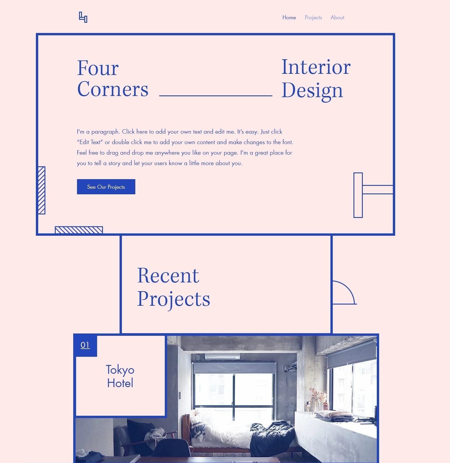 6 Best Wix Templates For Architect Websites-image3
