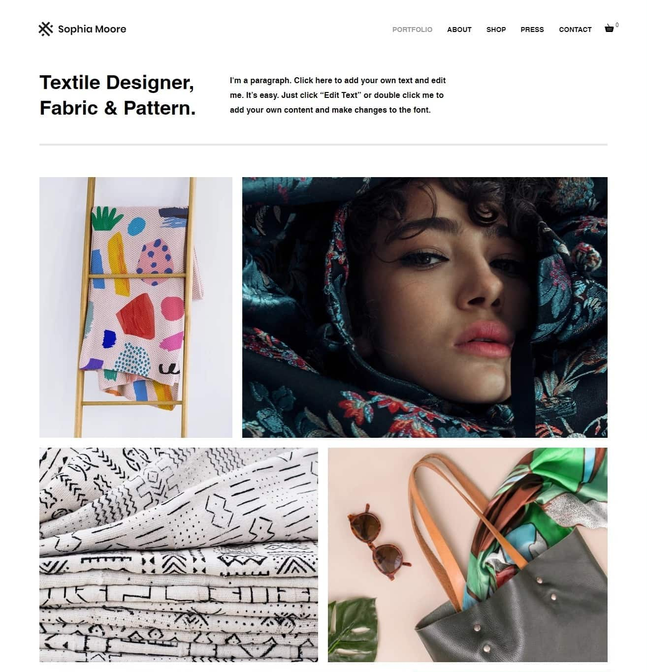 6 Best Wix Templates For Architect Websites-image7