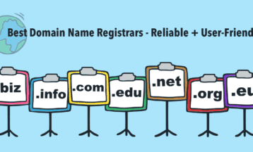 The 10 Best Domain Registrars of 2020 – Budget-Friendly & Dependable