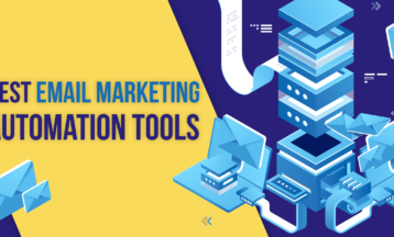 5 Best Email Marketing Automation Tools in 2021