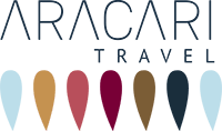 Travel Agency Logo - Aracari Travel